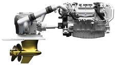 C9-Marine-Engine