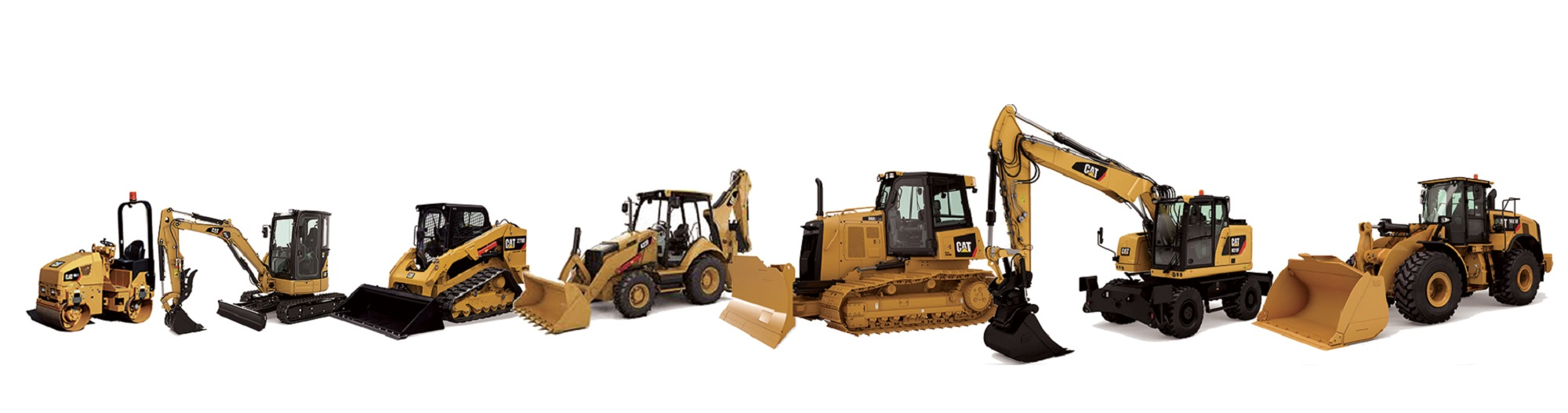 Used Cat Construction Equipment for Sale - New York & CT